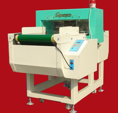 Quality ZS-380C/B Metal Detector / Needle Detector, Adidas Nike desktop Needle Detection machine for sale