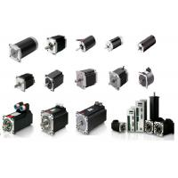 Buy cheap 42mm 24V High Torque Brushless DC Servo Motor , 57mm BLDC Brushless Motor from wholesalers
