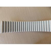 Buy cheap htd series htd3m,htd5m,htd8m,htd14m pu timing belt from wholesalers