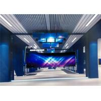 Buy cheap 46 / 55 Inch Special Combination LED Video Wall / Multi Screen Display Wall from wholesalers