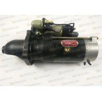 Buy cheap 24V 6KW Diesel Engine Starter Motor Replacement For Cummins QSX15 Starting Motor 3283330 from wholesalers