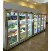 Buy cheap Stainless Steel Shop Display Chiller Fast Cooling Uniform Refrigeration from wholesalers