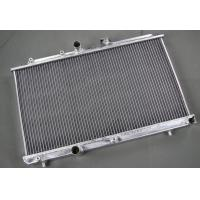 Buy cheap High-Peformance Aftermarket Oversized Auto Radiator For TOYOTA MARK II JZX90 TWIN TURBO 1JZ-GTE L6 M from wholesalers