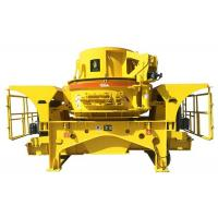 Buy cheap River Gravel Aggregate VSI Sand Making Machine For Concrete Mixing Station from wholesalers