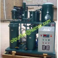 Buy cheap Lube Oil Recycling Plant,Lubricants Oil Regenerator,Used Hydraulic Oil Cleaning Machine In China from wholesalers