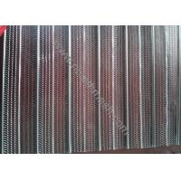 Buy cheap 2.4m Galvanized Expanded Metal Lath 600mm width 0.3mm Thickness JF0708 from wholesalers