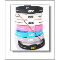 Buy cheap Balance Silicone Efx Bracelet from wholesalers