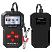 Buy cheap Konnwei KW210 Ubattery Cell Tester 12 Volts Supports Cranking Charging Test from wholesalers