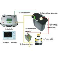 Buy cheap Very Low Frequency AC Hipot VLF Test Set Electric Cable Fault Tester ISO Approve from wholesalers