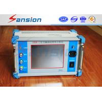 Buy cheap High Speed Transformer Testing Equipment , Precise Frequency Response Analyzer from wholesalers
