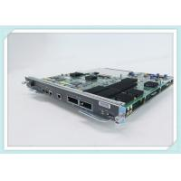 Buy cheap VS-S720-10G-3C 6500 Series Cisco Catalyst Virtual Switching Supervisor Engine product