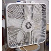 Buy cheap 10inch,12inch Powerful electric box fan from wholesalers