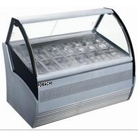 Buy cheap Hot Sale Commercial Ice Cream Showcase Freezer CE approval FMX-SP200A from wholesalers