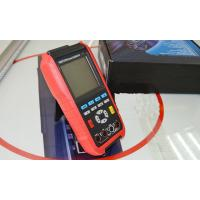 Buy cheap 24V Loop Current Process Calibrator / digital pressure calibrator from wholesalers