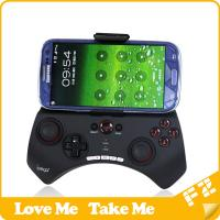 Buy cheap Hot PG-9025 bluetooth game controller game pad for iPad iPhone Moto HTC Samsung Android Tablet PC Bluetooth 3.0 from wholesalers