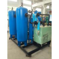 Buy cheap 0.5KW Liquid PSA Nitrogen Generation System 10Nm³ / H Single Phase 50HZ from wholesalers