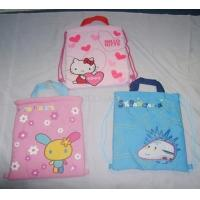 Buy cheap organic cotton produce bag/shopping bag from wholesalers