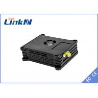 Buy cheap UAV Long Range Wireless Camera Transmitter HDMI CVBS SD / HD Video Links from wholesalers