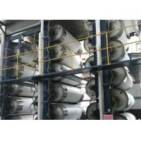 Simple Operation Cylinder Drying Machine With Steam Trap / Drum / 10-100m/Min