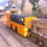 Buy cheap CTY8/6,7,9G or CTL8/6,7,9G Explosion Proof Electric Locomotives from wholesalers