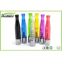 Buy cheap Huge Vapor GS-H2 E-Cigarette Atomizers 2.5ohm Pink Clearomizer , No Dry Heating from wholesalers