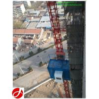 Buy cheap hot sale 2t SC200/200 construction elevator type for sale from wholesalers