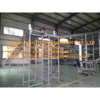 Buy cheap Chicken Farming Chicken Feed- Hot Galvanized Cage H Frame Automatic Chicken Coop & Layer Cage for Chicken House from wholesalers