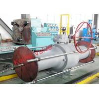 Buy cheap OEM Fully Welded Ball Valve / Soft Seated Ball Valve Customized Size product