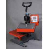 Buy cheap Sublimation Plate Heat Transfer Printing Equipment with Tablet / Concave Shape from wholesalers