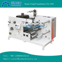Buy cheap YYRY-320 One clolor automatic label flexo printing machine from wholesalers