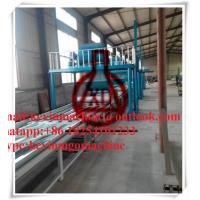 Buy cheap Automatic Mould Magnesium Oxide Board Production Line with Microcomputer Control System from wholesalers