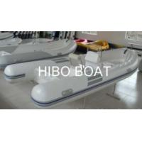 Buy cheap RIB INFLATABLE BOAT from wholesalers
