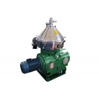 Buy cheap PLC Control Dic Stack Centrifuge Separator For Colza Oil Corn Oil Sesame Oil And Animal Oil from wholesalers
