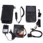 Buy cheap Satlink WS-6906 3.5 DVB-S FTA digital satellite meter satellite finder ws 6906 from wholesalers