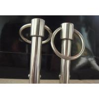 Buy cheap ball lock pins/detent  pin from wholesalers