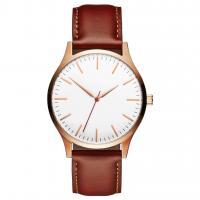 Buy cheap Business Style Minimalist Gents Dress Watches 3atm Water Resistant from wholesalers