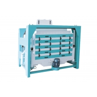 Buy cheap Rotary Paddy Grading Machine from wholesalers