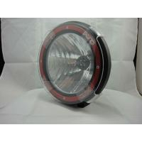 Buy cheap High lumens 4900LM HID Driving Light 55 watt 75 watt with PMMA Poly Lens for auto from wholesalers