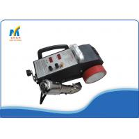 Buy cheap Hot Air Flex PVC Banner Welding Machines Automatic With Three Action Button from wholesalers