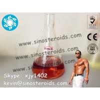 Buy cheap Oil-Based Stanozolol Pre Made Injectable Winstrol 50 Natural Steroid Liquid For Cutting Cycle from wholesalers