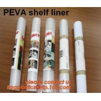 Buy cheap PEVA SHELF LINER, DRAWER MAT, shower curtain with resin hook set, pattern printed polyester shower curtain bagease pack from wholesalers