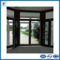 Buy cheap Aluminum profile for aluminum sliding window China manufacturer with high quality from wholesalers