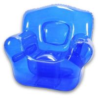 Buy cheap inflatable chair, inflatable air  chair, inflatable air mattress for leasure, inflatable toy inflatables from wholesalers