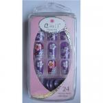 Buy cheap 3D nail,jewelry nail tip,nail art,artificial nail,nail tips from wholesalers
