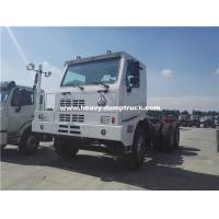 Buy cheap 50 Tons Mining Dump Truck of SINOTRUK HOWO Brand ZZ5507S3840AJ 25m3 and 371hp product