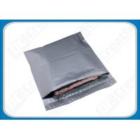 Buy cheap Peel / Seal Poly Mailing Bags With Strong Permanent Adhesive Courier Envelopes from wholesalers