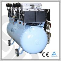 Buy cheap Compressor With Air Dryer DA7004D from wholesalers
