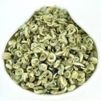 Buy cheap Biluochun Loose Chinese Green Tea Leaves For Urinate Smoothly Anti Fatigue from wholesalers