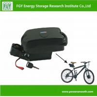 Buy cheap 24V 10Ah Lithium Electric Bike Battery Pack from wholesalers
