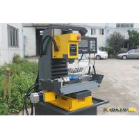 Buy cheap Little CNC Mill  from China Vocational technical college teaching and DIY enthusiasts. technology developmen from wholesalers
